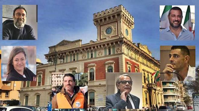 candidati sindaco nettuno