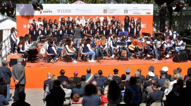 festival dei giovani gaeta