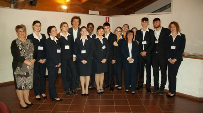 Formia, grande partecipazione per il 1° meeting della stampa turistica ed enogastronomica