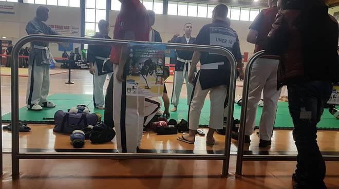 Campionato Naz_Yopseikan Budo