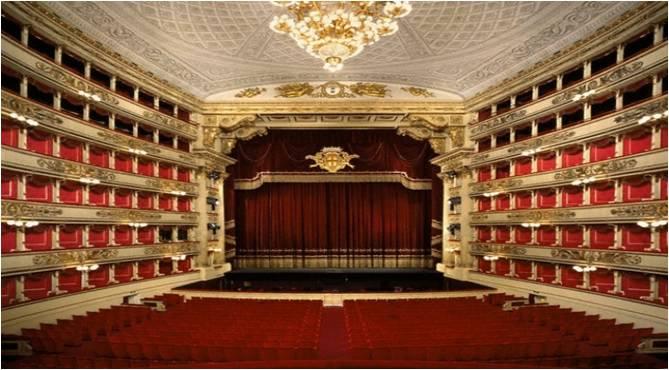 Teatro Scala di Milano