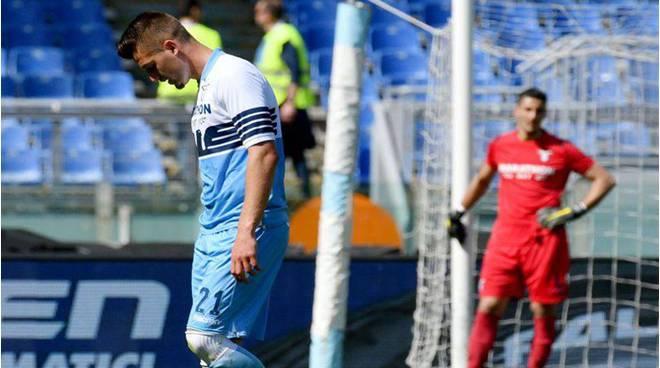 MilinKovic-Savic Lazio