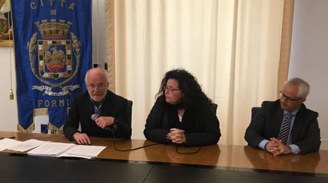 """""""Il Comune non è una banca"""", a Formia presentato il rendiconto 2018"""