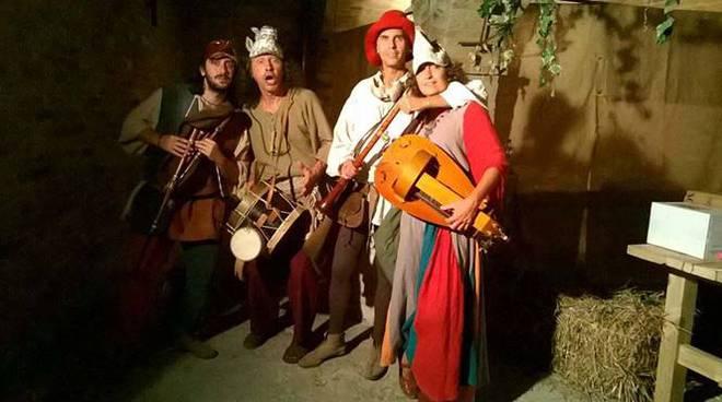musica medioevale fondi