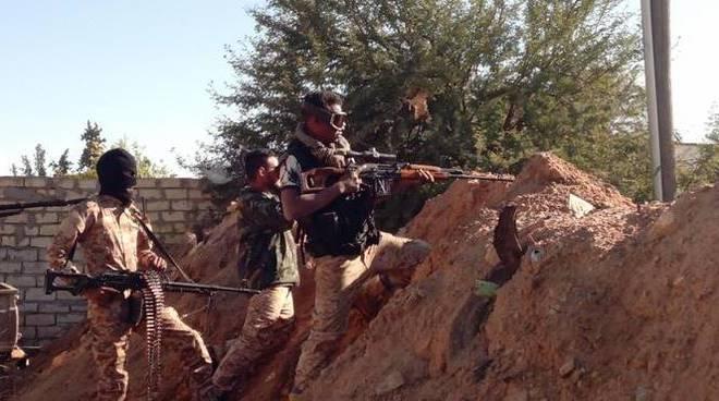 tripoli guerra libia
