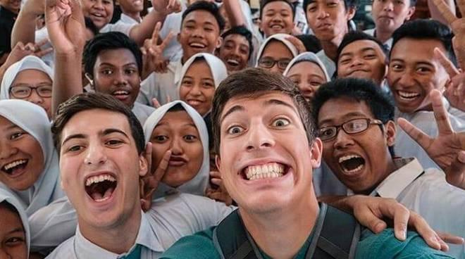 A scuola nel mondo: 20 studenti della provincia di Latina ai nastri di partenza