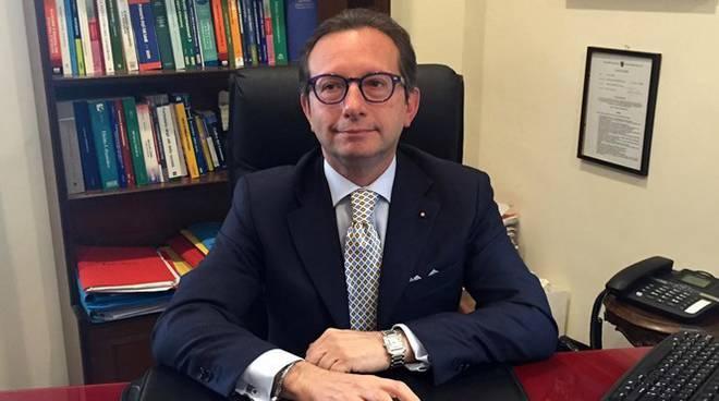 Antonfrancesco Venturini, Popolari per l'Italia