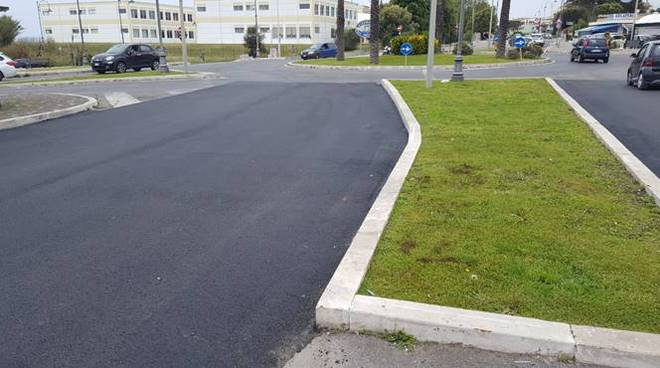 asfalto anzio