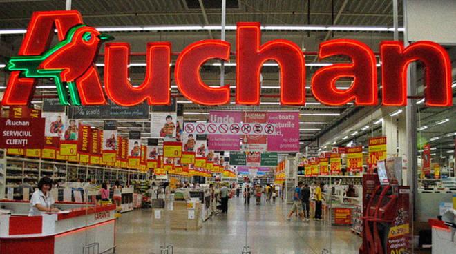 Conad, a Brescia cassa straordinaria per 535 lavoratori ex Auchan