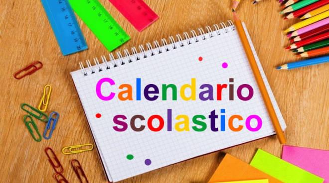 Calendario Fiscale 2020.Scuola Regione Lazio Approvato Il Calendario Scolastico