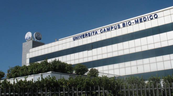 campus bio medico