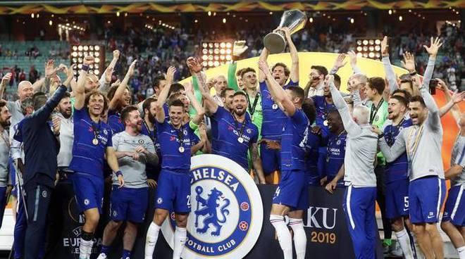 europa league chelsea