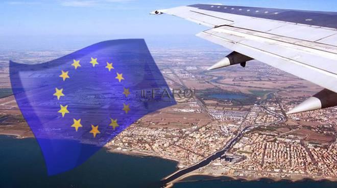 europee fiumicino