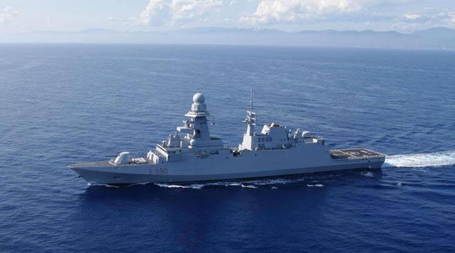 fregata martinengo marina militare