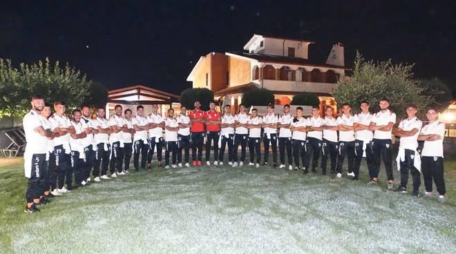 Team Nuova Florida_Calcio