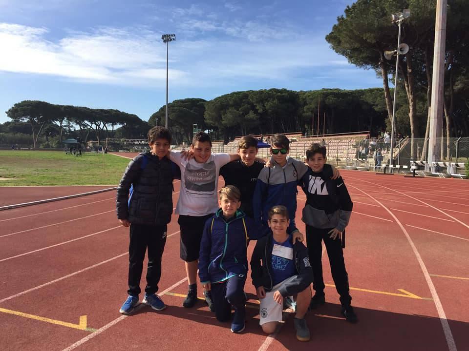 Campionati studenteschi ICARDEA2