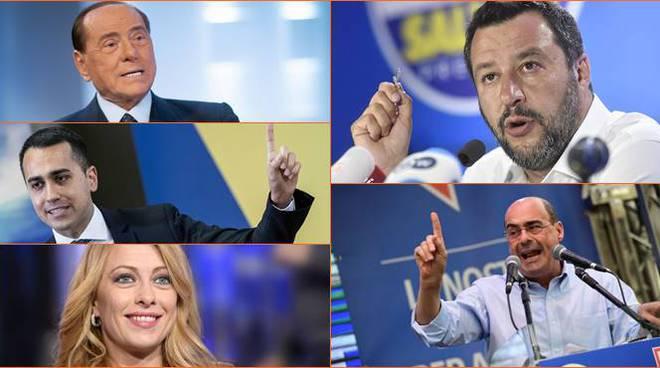 leader politici europee