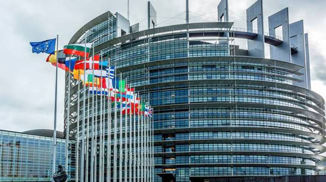 parlamento europeo ue