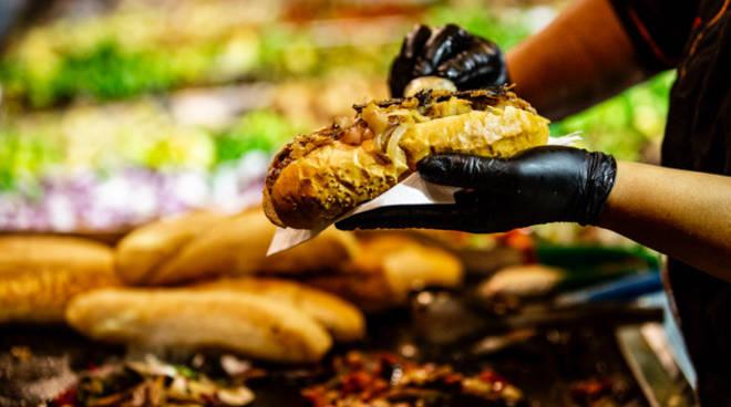 Sabaudia, al via il Festival dello Street food