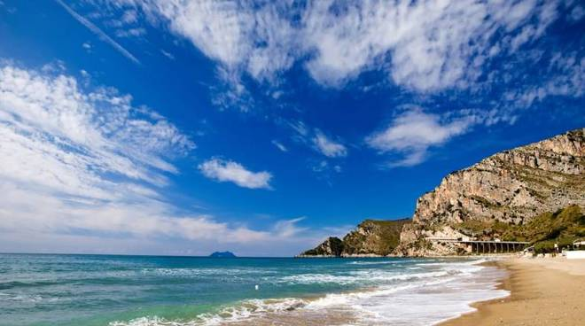 Sant'Agostino dice addio alla plastica, Gaeta è sempre più green