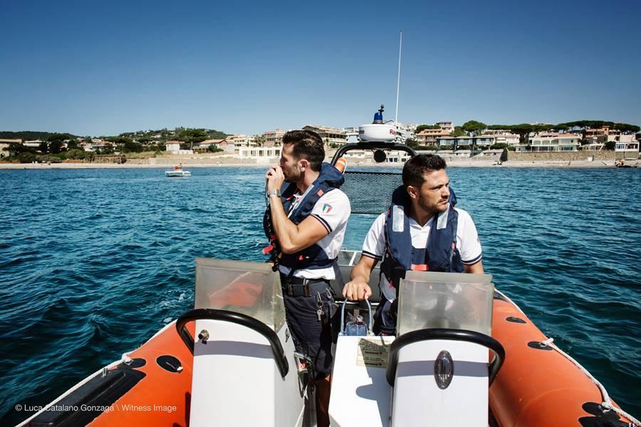 """Stop all'illegalità in spiaggia, al via l'operazione """"Mare Sicuro 2019"""""""