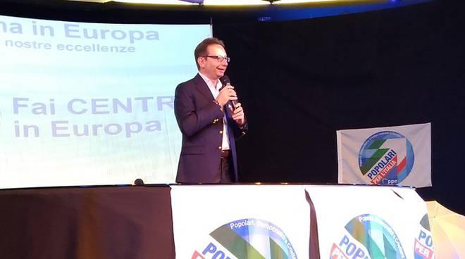 venturini apre la campagna elettorale dei popolari per l'italia
