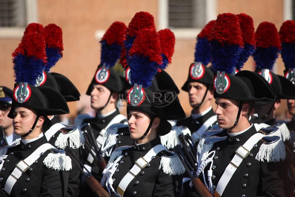 2 Giugno, Parata Militare via dei Fori Imperiali