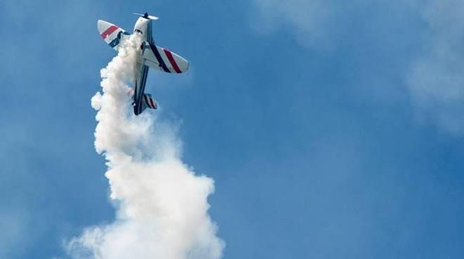 aereo air show