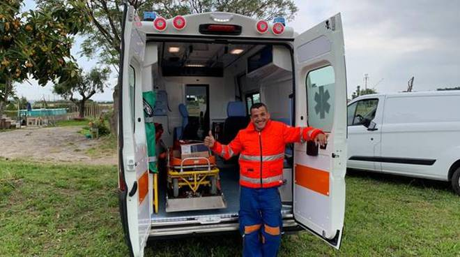 ambulanza assovoce