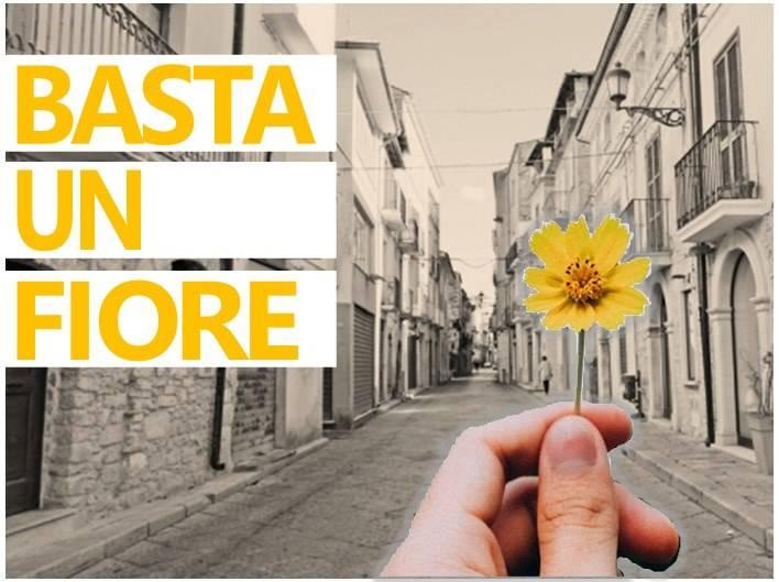"""""""Basta un fiore"""" per rendere migliori le nostre città, l'iniziativa di Fare verde Fondi"""