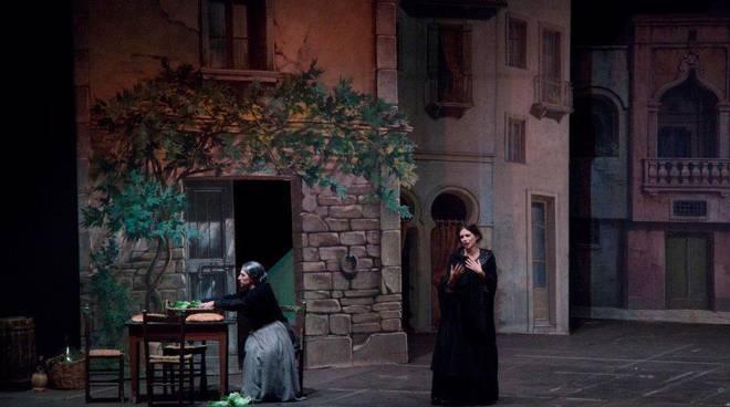 Torna l'Opera Lirica ad Anzio