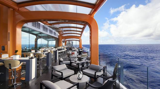 crociere Celebrity Edge