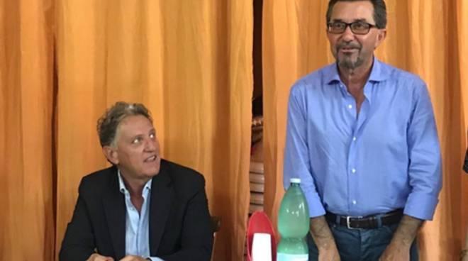 """""""Formia ConTe"""": Maurizio Tallerini nominato coordinatore del movimento"""