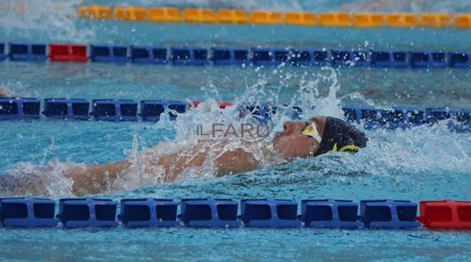 internazionali di nuoto trofeo sette colli 2019 roma foro italico