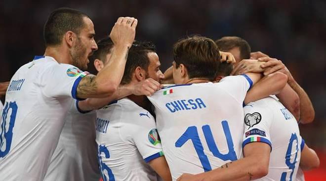 italia grecia euro 2020