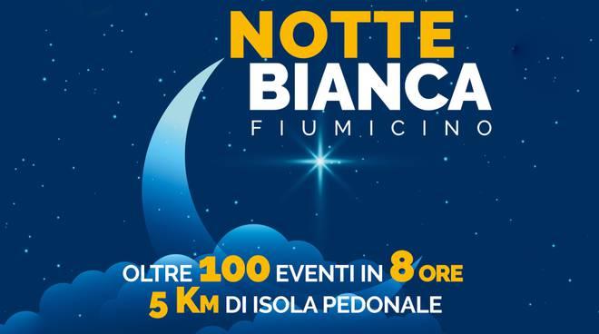 Fiumicino Il 22 Giugno Torna La Notte Bianca Ecco Il Programma Il Faro Online