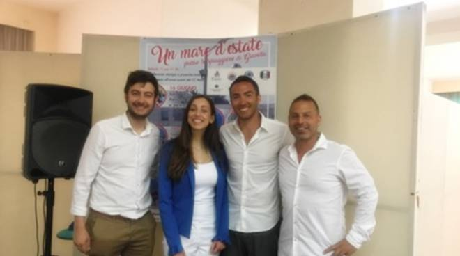 "Presentato ""Un mare d'estate"": beach volley e sitting volley 'invaderanno' Formia"