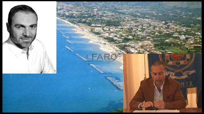 Ripascimento d'urgenza a Formia, è botta e risposta tra Lega e assessore all'Urbanistica