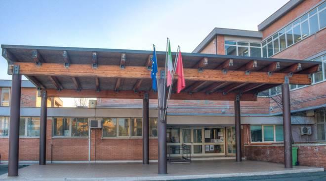 scuola porto romano fiumicino