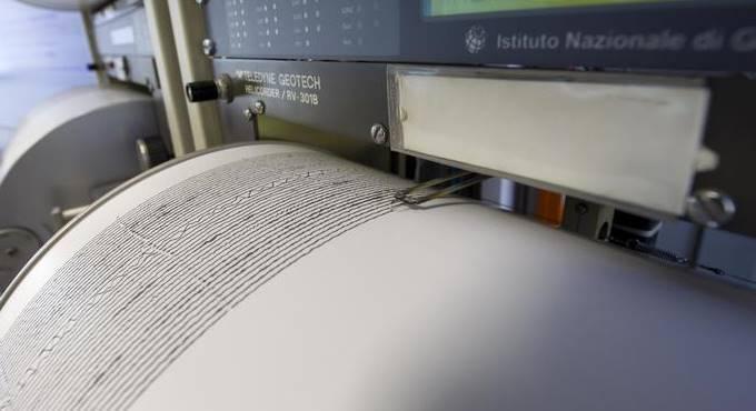 terremoto sismografo sisma