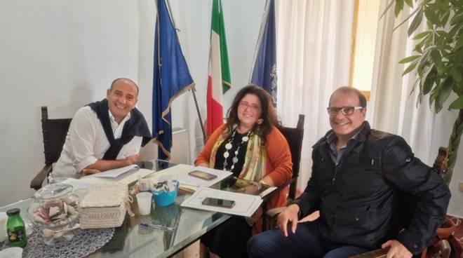 Trasporto pubblico locale comprensoriale: grande successo per l'incontro tra i Sindaci di Formia, Minturno e Gaeta