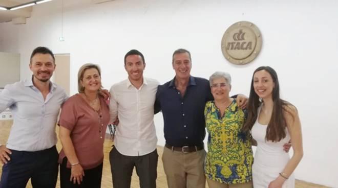 """""""Un mare d'estate"""" a Formia, Confcommercio: """"Sport per tutti, solidarietà e sviluppo sostenibile"""""""