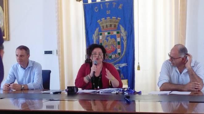 """Bilancio del primo anno di governo, il Sindaco di Formia: """"Amministrare una città significa pianificare il futuro"""""""