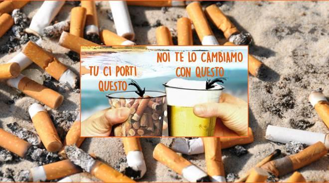 birra e sigarette