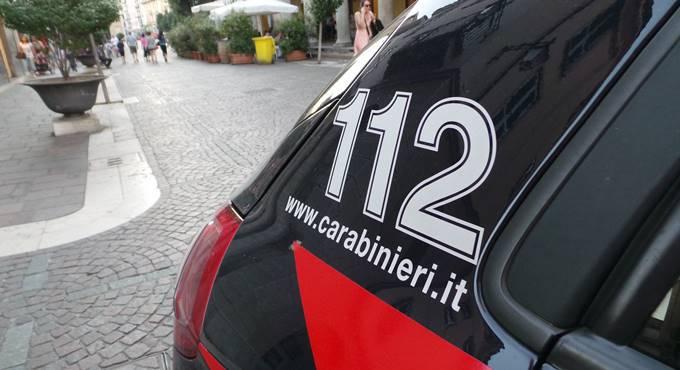 carabinieri controlli estate