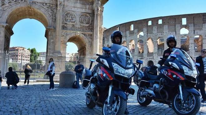 carabinieri estate carabinieri roma