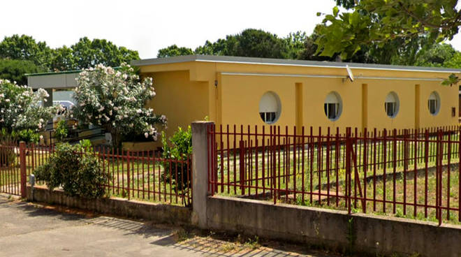 centro diurno latina