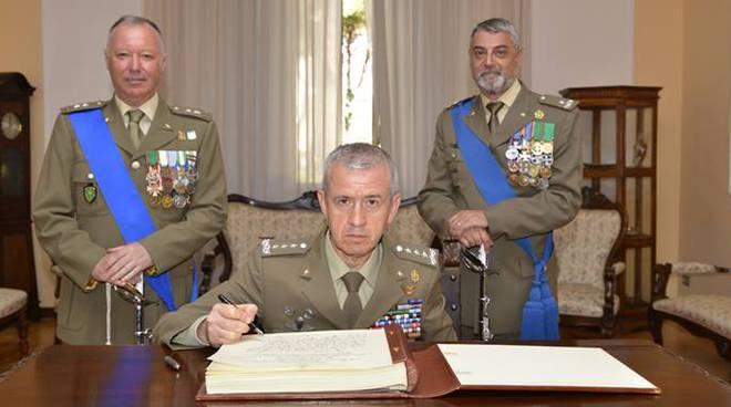 cesiva civitavecchia esercito