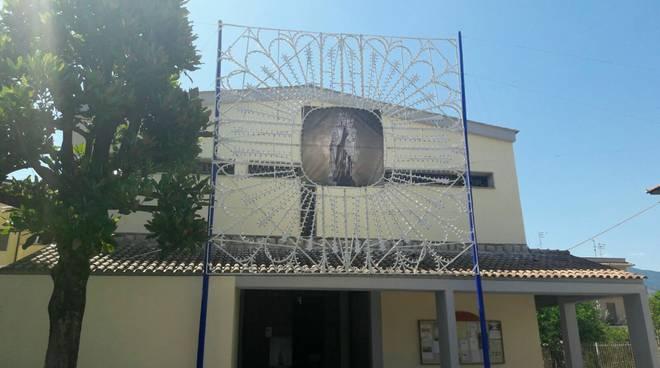 chiesa s. biagio minturno