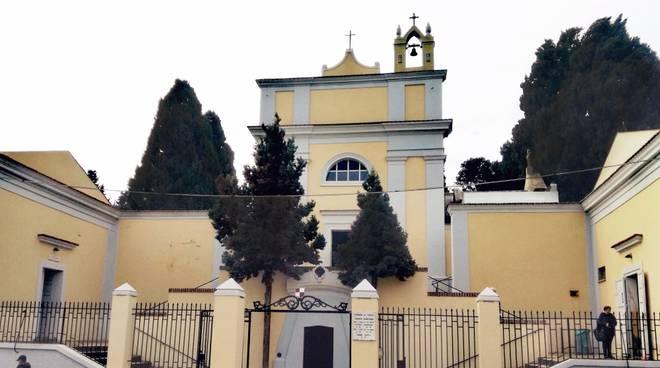 cimitero gaeta